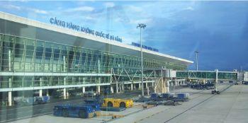 Phương tiện di chuyển tại sân bay Quốc tế Đà Nẵng