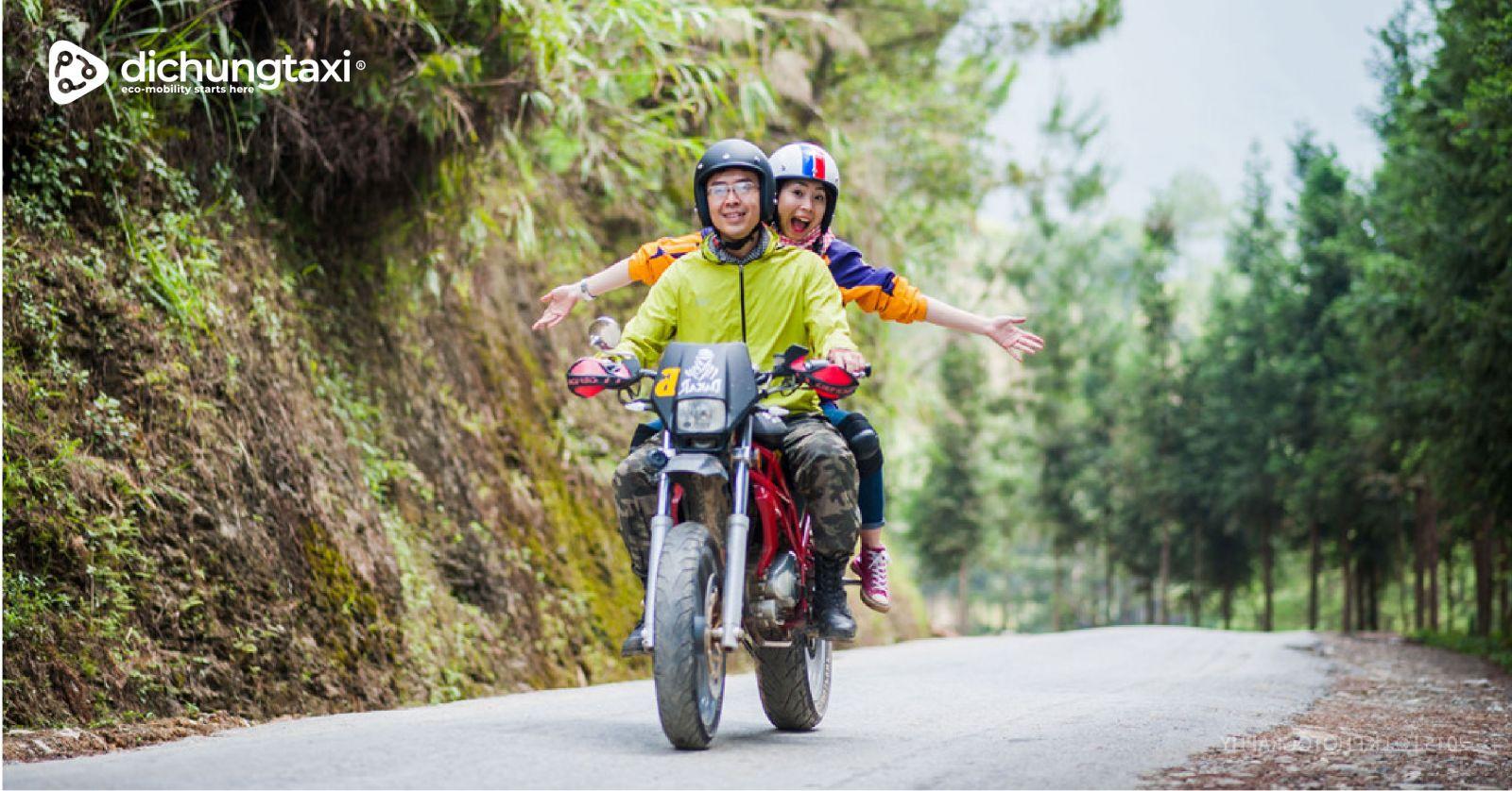 Đi từ Huế đến Đà Nẵng