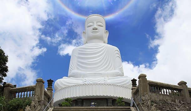 Linh Ung Pogoda