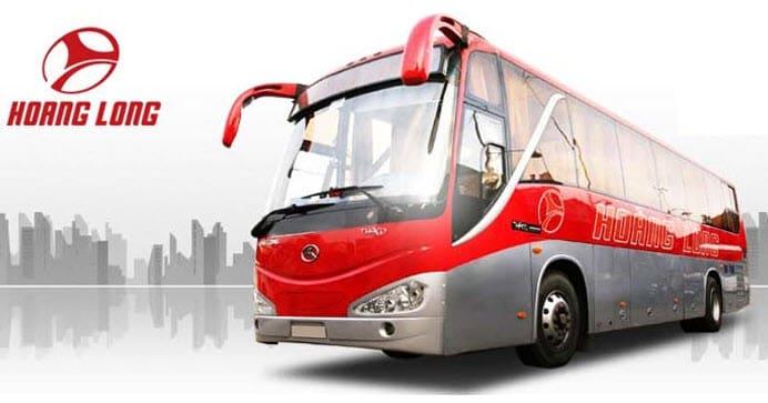 Hoang Long Shuttle Bus