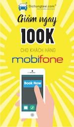 dichungtaxi.com hop tac voi mobifone