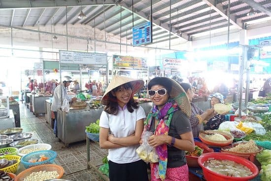 Danang Hue Hoian private tour guide