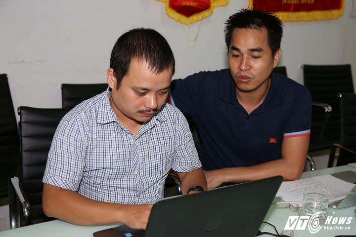 CEO Nguyễn Thành Nam