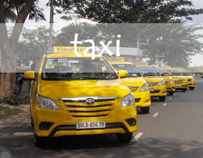 Taxi Phú Quốc