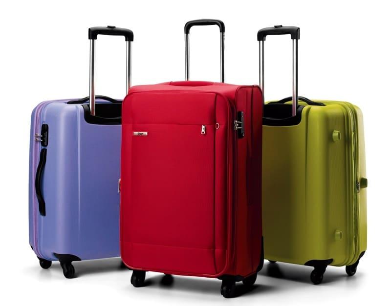 Thất lạc hành lý khi đi máy bay
