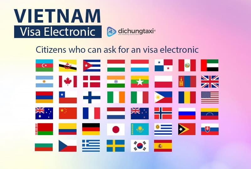 Electronice Visa